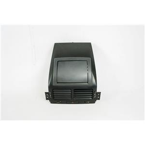 2010 Suzuki Grand Vitara Dash Vent Trim Bezel w/ Folding Garmin Mount