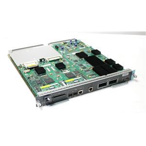 Cisco VS-S720-10G-3C Virtual Switching Supervisor VS 720 10GB w/ MSFC3 & PFC3C