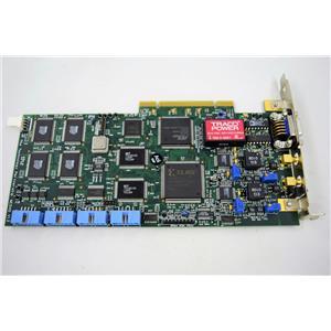 "TTP LabTech Acumen Explorer HTS Fluorescence Microplate ""PCI Card"" MCDAQ V1.2"