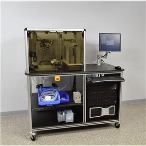 Agilent Biocius Rapidfire 300 High Throughput MS Sample Analysis Drug Discovery