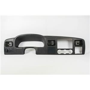 2005-2007 Ford F250 F350 Dash Trim Bezel with Light Switch and Vents