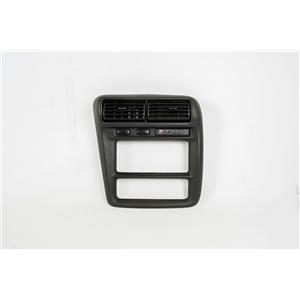 97-02 Chevrolet Camaro Center Dash Radio Climate Bezel Vents 35th Anniversary