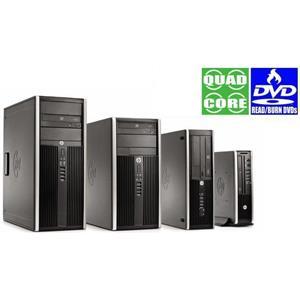 HP Elite 8200 SFF, i5 3.3GHz Desktop