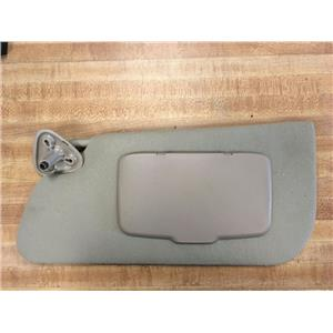 1995-2005 Chevrolet Cavalier Driver Side Sun Visor with Covered Mirror