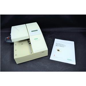 Tecan Bio-Rad Bio-Plex Pro II Microplate Washer 30034377 w/o Carrier
