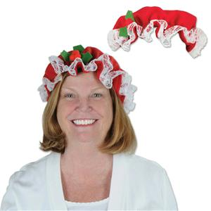 Mrs.Claus Hat