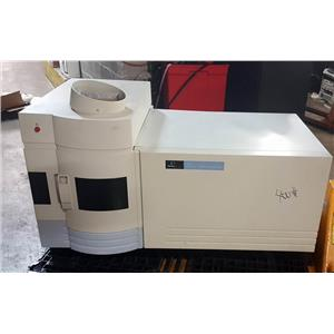 PERKIN ELMER OPTIMA 2000DV  Spectrometer