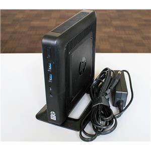 HP Flexible t520 Thin Client G9F10AT 1.2GHz 16GB 4GB W7E WiFi BT 777841-001 Used