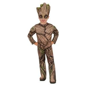 Guardians of the Galaxy Vol. 2 Groot Deluxe Costume XS Toddler 2-4