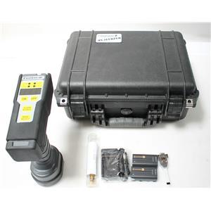 MSA HAZMATCAD Hazardous Material and Chemical Warfare Agents Detector