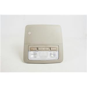 Chevrolet Cruze 2011-2014 Overhead Console Map Lights Door Switch