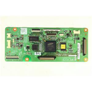 Samsung PN50A400C2DXZA Main Logic CTRL Board LJ92-01517B