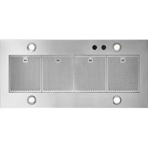 "NIB Electrolux IQ-Touch Series 48"" Stainless Custom Hood Insert EI48HI55KS"