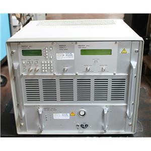 Haefely EFT Burst Tester w P90.1 / PSurge 6.1 Surge Tester / PPD1.1 / PHV 31.2