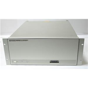 HP / Agilent 83621B 10 MHz - 20 GHz 8360B Series Synthesized Sweeper