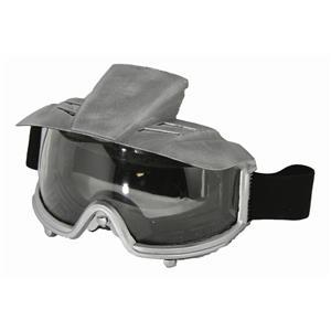 Forum Space Warrior Costume Mask