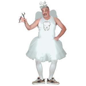 Tooth Fairy Adult Mens Princess Costume