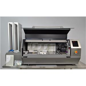 Molecular Devices Genetix Qpix 2 XT Automated Arraying Bacterial Colony Picker