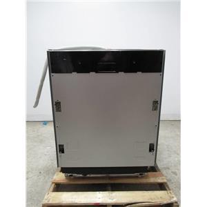 "Viking Professional 24"" 48 dB Fan Dry Multi-Level Integrated Dishwasher VDW302SS"