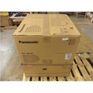 Panasonic KV-S8147 High Volume Production Scanner 140 ppm / 280 ipm