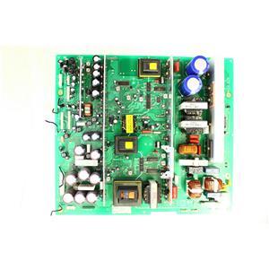 Sony KE-37XS910 Power Supply Unit 1-468-794-21