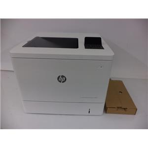 HP B5L25A#BGJ LaserJet Enterprise M553dn Color Laser Printer - NEW, OPEN BOX