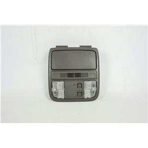 2009-2012 Honda Accord Pilot Overhead Console with Storage, MIC and Map Lights