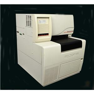 Beckman GenomeLab GeXP Genetic Analysis SNP Expression DNA Sequencing Fragment