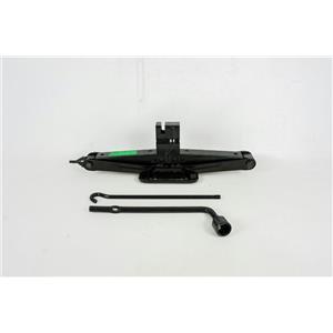 2006-2012 Hyundai Santa Fe Jack Assembly w/ Lug Wrench & Foam Holder Case