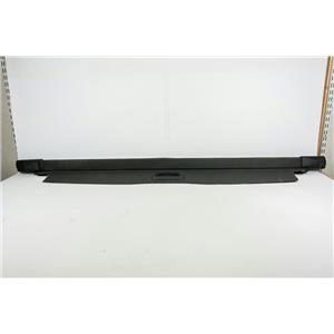 2001-07 Volvo V70 XC70 Rear Cargo Cover with Handle and Retractable Shade