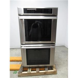 Thermador Masterpiece Series 30 Inch Double Electric Wall Oven MED302JS