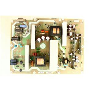 Sharp LC-C5262U Power Supply RDENCA184WJQZ