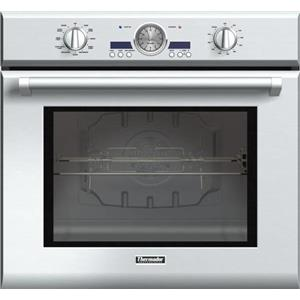"""Thermador Professional 30"""" Single Convection Electric Oven POD301J Excellent"""