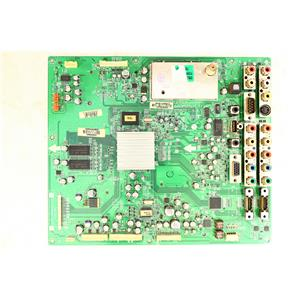 LG 52PC5D-UL Main Board EBR39225401