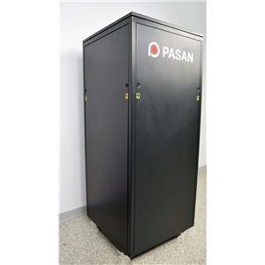 Pasan Solar Simulator Module Tester Generator w/ Xenon Flash Tube Lamp Highlight