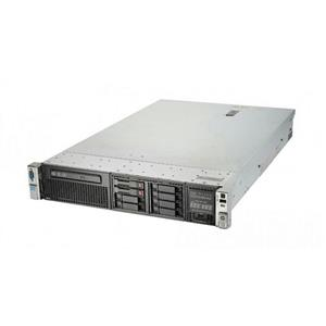 HP ProLiant DL380p Gen8 2U Server 2×8-Core Xeon 2.6GHz + 64GB RAM + 8×146GB RAID