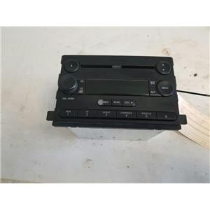2005-2007 Ford F250/F350 stereo with cd player Part# 6c3t-18c869-ad tag ar55299