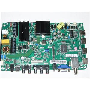 Seiki SE39HE02 Main-Board Power-Supply 6021041891