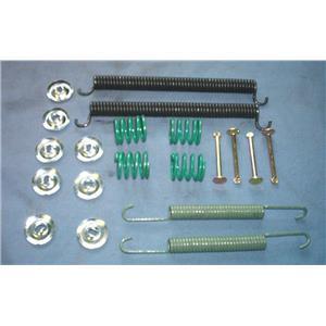 Brake spring kit Rear brake Fits Datsun 240Z  1969 1970 1971 1972 1973 1974