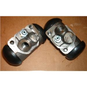 Buick Pontiac Wheel Cylinders also Cadillac Oldsmobile front 1935-1958 2 cylind