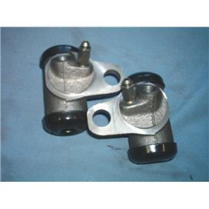 Ford Mercury and Edsel front wheel cylinders Set ( 2 cylinders ) 1959-1971