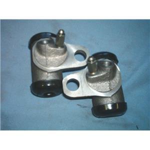 Pontiac front wheel cylinder SET 2 cylinders 1955 1956 1957 1958 1959