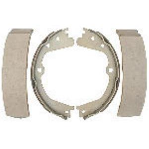 Ford E-150 E250 E350 E450  Parking Brake Shoe with hardware kit 2008-2010