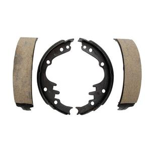 Chevrolet Chevy II REAR brake shoes 1962 1963