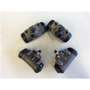 Ford Econoline Truck  wheel cylinders front &  rear 1961-1967