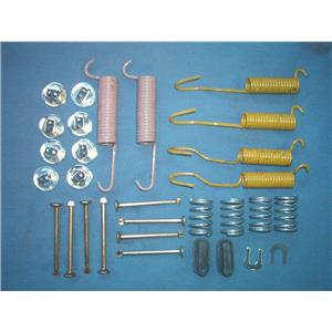 Drum brake hardware kit AMC Ambassador AMX Javelin American 1961-1974