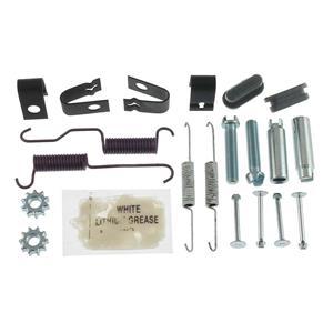 Jeep Liberty Carlson Parking  Brake Hardware Kit 2003-2006