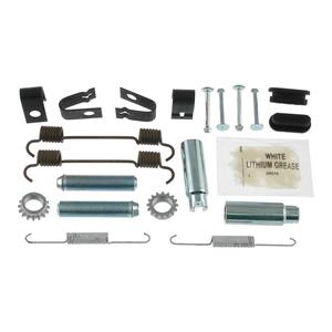 Dodge Dakota Carlson H7327 Parking Brake Hardware Kit 2003-2005