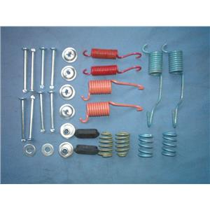 Drum Brake spring  kit Pontiac Firebird GTO Lemans Grand Prix rear  1964-1975