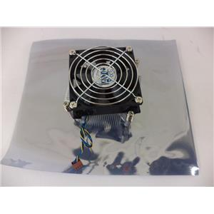 Lenovo 43N9700 Thinkserver TS130 TS140 Heatsink Fan Assembly